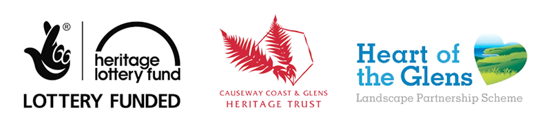 Heritage Lottery Fund - Glens Landscape Partnership Scheme -Causeway Coast and Glens Heritage Trust