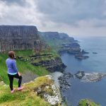 Tour Guide - Causeway Cliffs