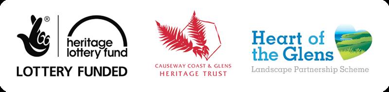 Heritage Lottery Fund - Glens Landscape Partnership Scheme -Causeway Coast and Glens Heritage Trust